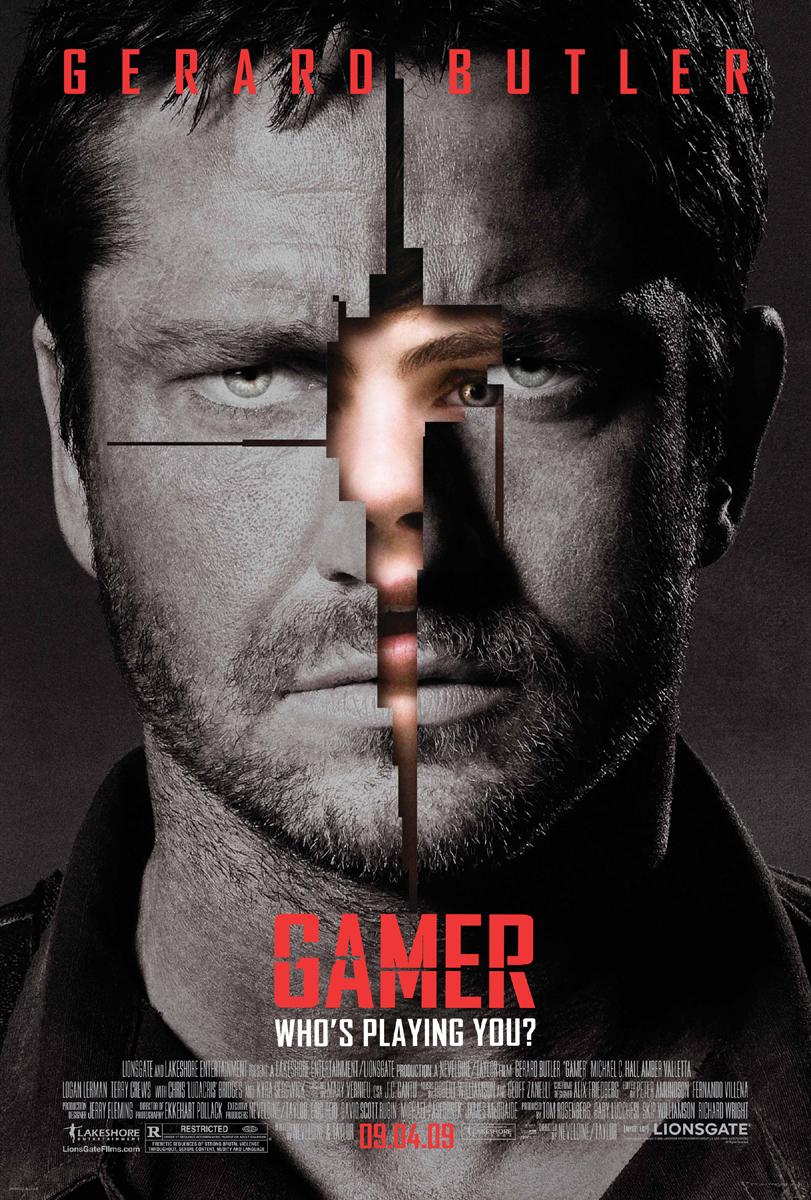 gamer-medium-poster