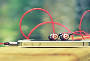 Apple-y-beats
